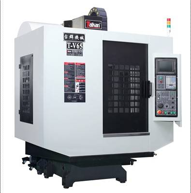 Taikan Parts and Product Machining Center T-V65