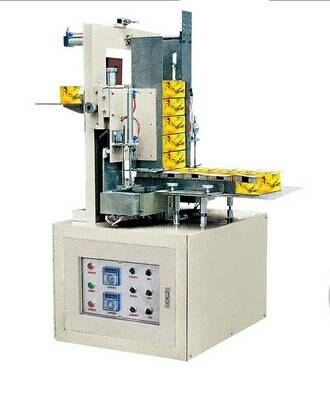 BZ-C Paper Box Sealing and Packing Machines