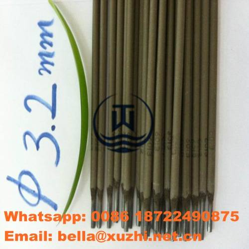 Welding electrod supplier E6013/E7018/E310/E4043/J422 specification welding rod electrodes