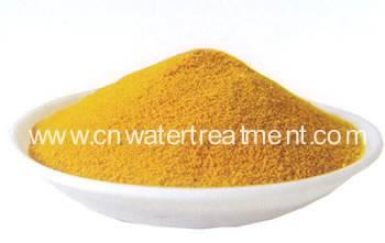 Poly-Aluminum Chloride(PAC)