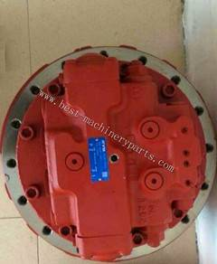 Hitachi ZX160LC travel motor with reducer assy