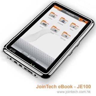 JoinTech eBook - JE100