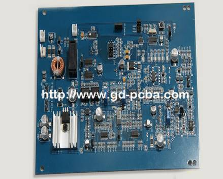 China high quality Customized multilayer OEM pcba