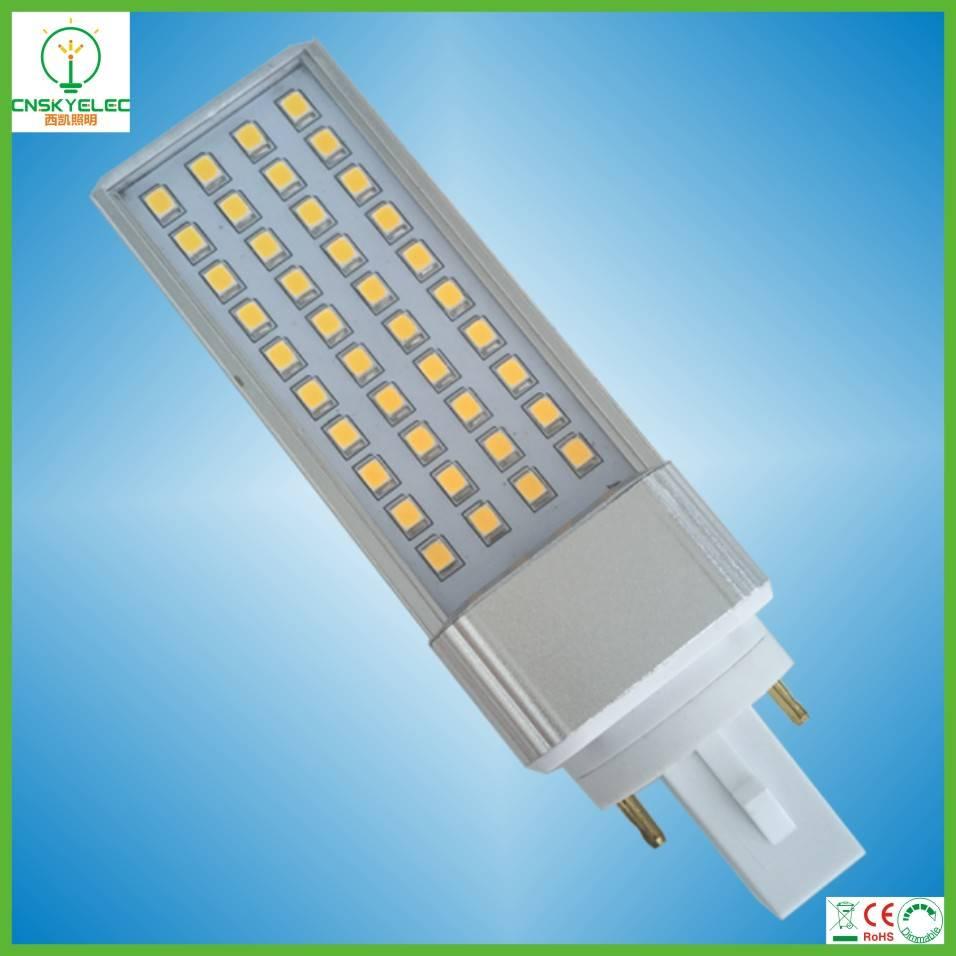 led pl g23 g24 8w