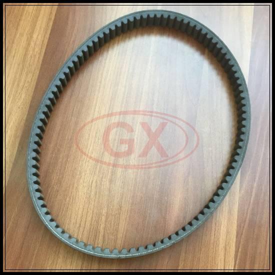 Motorcycle Belt Scooter Belt Drive Belt SH125 Rubber Belt 22.5*906mm 92 teeth