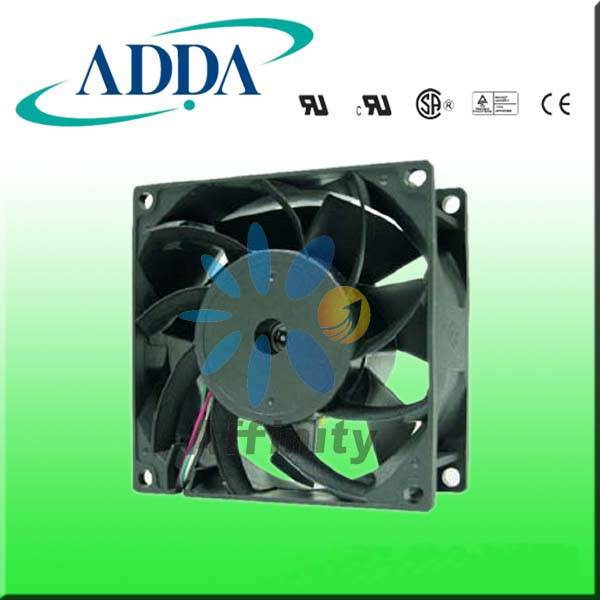 Ad7038ds Add Motor Fans For Telecom Cabinet Communication