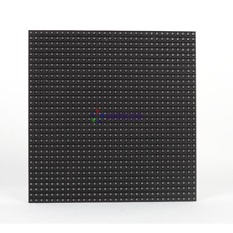 P5mm Black LED Outdoor LED Display Module
