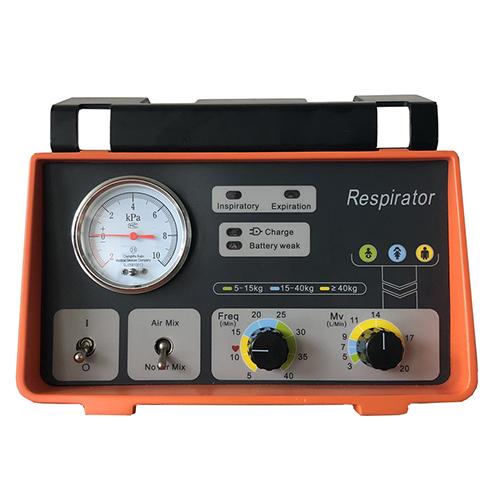 Portable/Emergency ventilator JX10 Plus