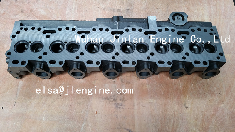 CUMMINS 8.3L engine 6ct Cylinder head 4938632/ 3973493/ 3936180