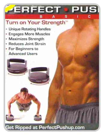 Perfect Pushup CH-21675