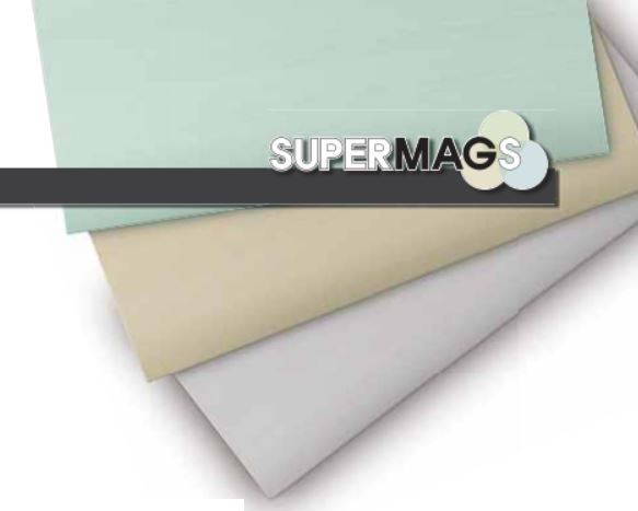 Plated Steel_SUPERMAGS