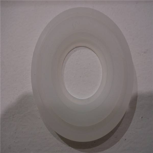 Food Grade Silicone O Ring/Elastic Silicone Ring/Clear Rubber Gasket