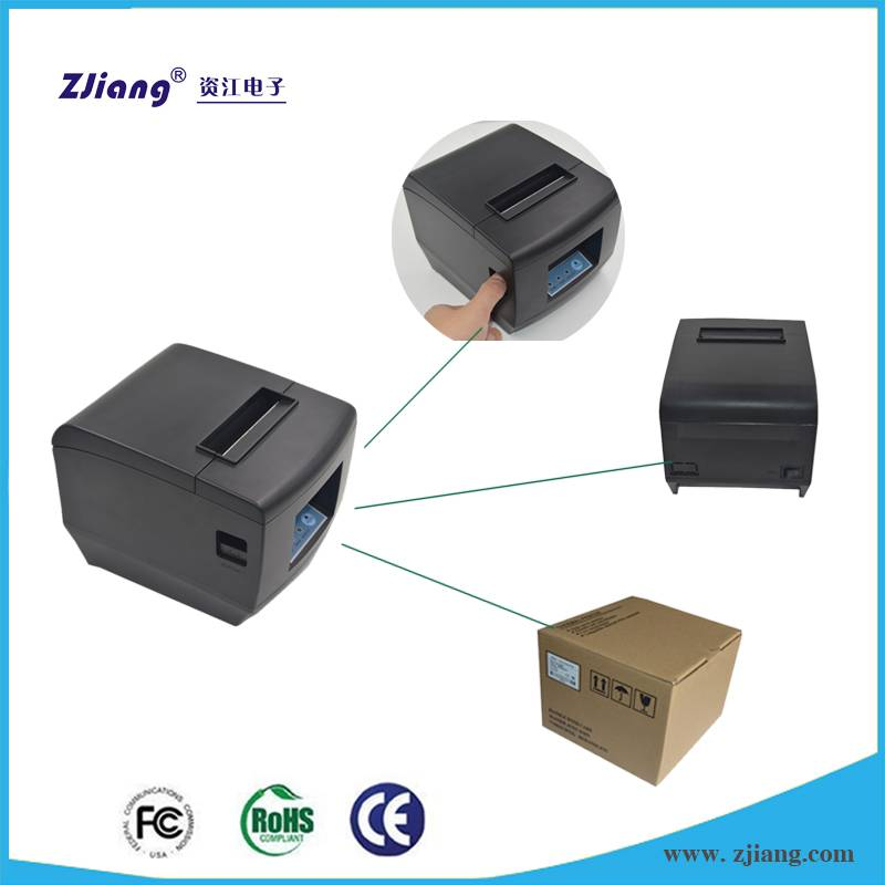 OEM WIFI Pos Printing Machine Pos Receipt Thermal Printer WIFI 8320