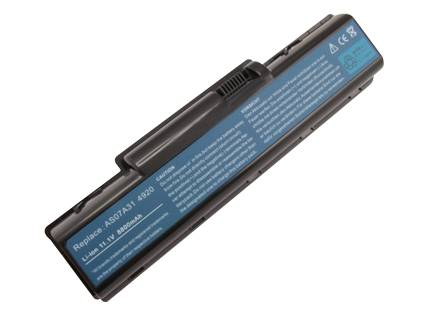 Higher capacity Replacement Acer AS07A41 Battery| High Quality Acer Aspire 4710 Battery