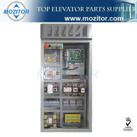 Controlling Cabinet
