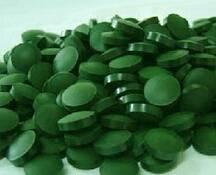 Spirulina & Chlorella Powder