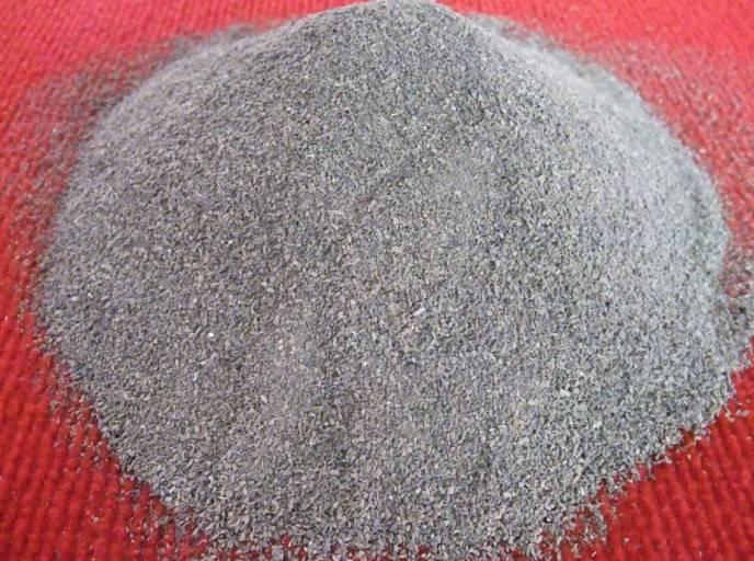 cordierite powder ,bulk density 1.75/cm3
