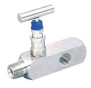 Multi Port Needle Valve - NMPV, NMGT