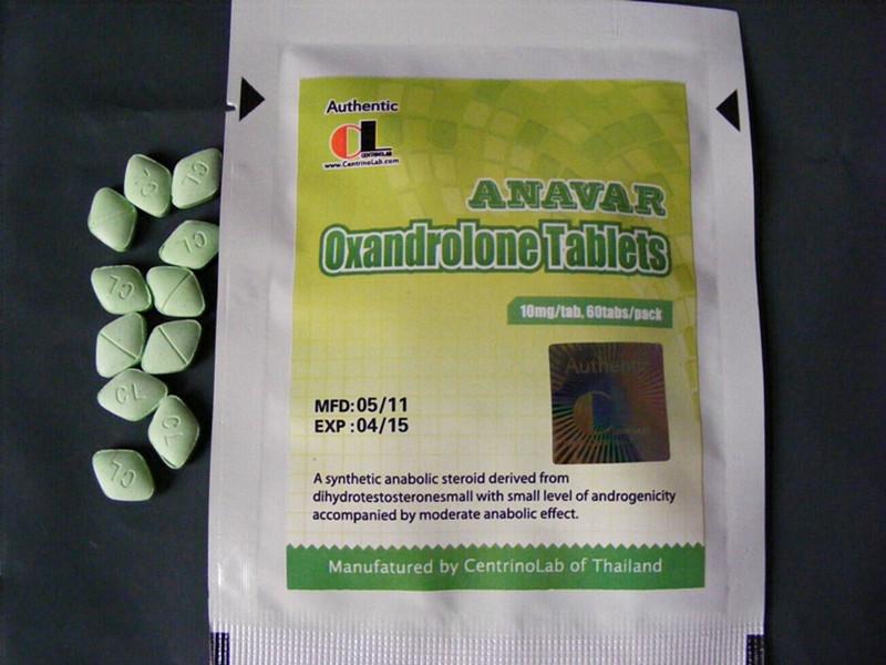 Oxandrolone anavar tabs 10mg