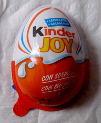Ferrero Kinder Joy