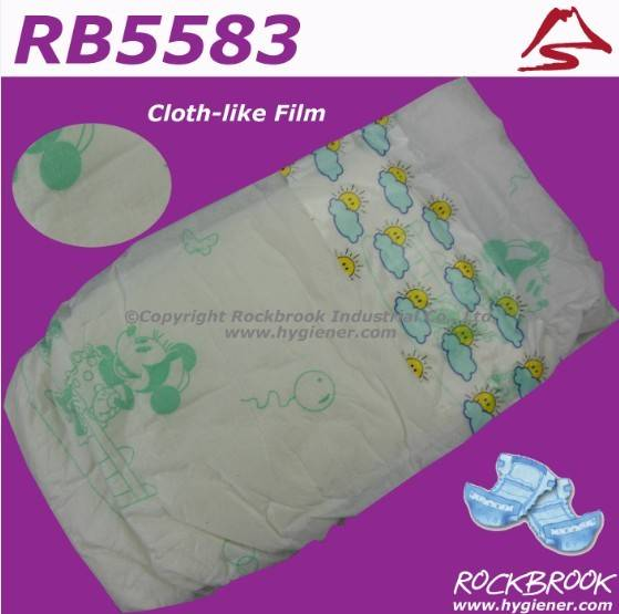 2013 Cheap disposable diapers baby, diapers for babies