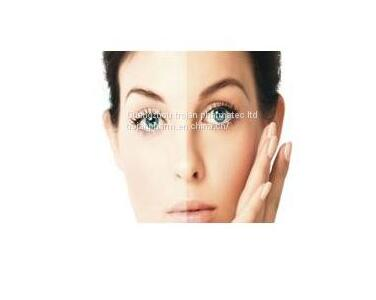 Skin whitening Dimethylmethoxy Chromanyl Palmitate