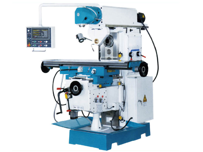 heavy duty universal milling machine with cheap price