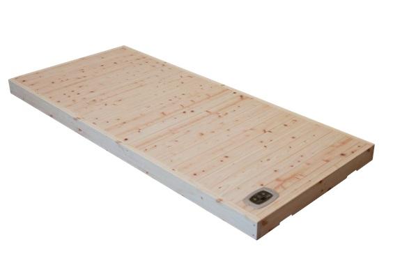 Heating Bed GU-DUEL MOK