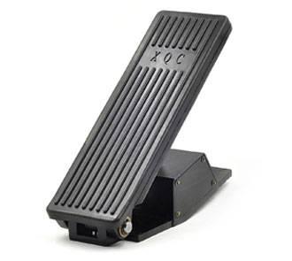 RunnTech industrial ergonomic foot pedals control RT-F100 Foot Pedal