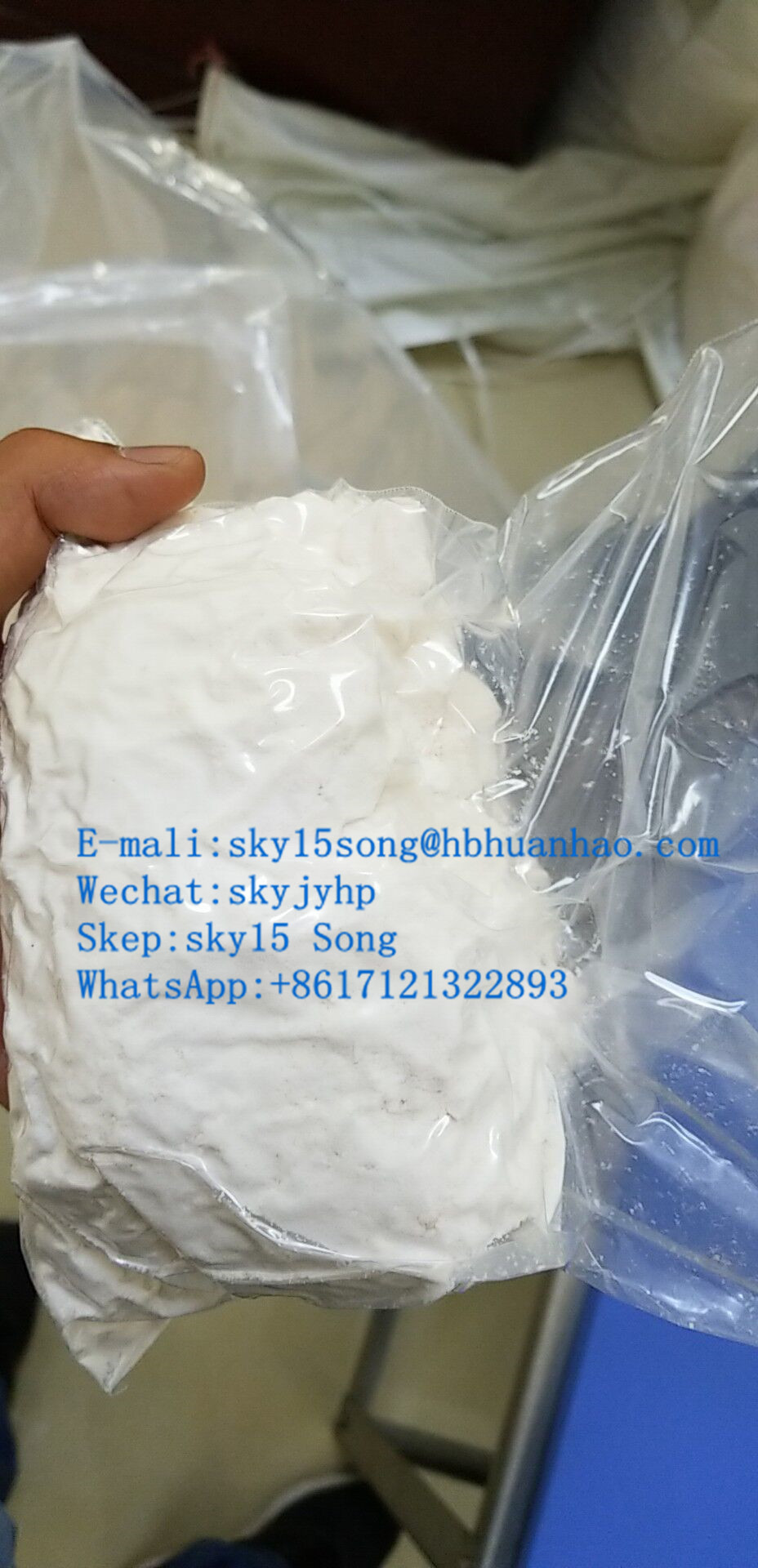 Ginkgolide B Manufacturer/High quality/Best price/In stock CAS NO.15291-77-7