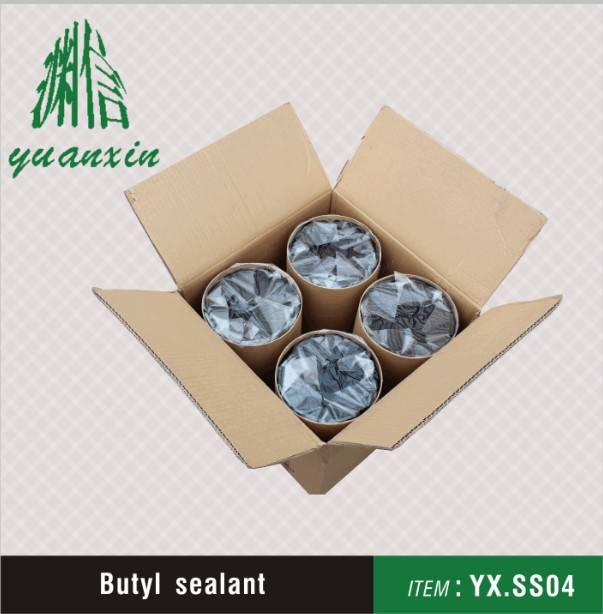 Butyl sealant