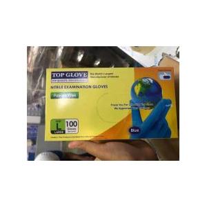 Topglove Medical Nitrile Glove