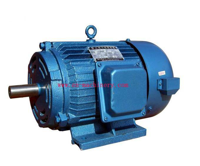 YC , YCL Series 1 Phase/ Single phase Electric Motor with cast iron housing