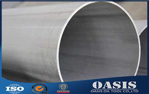 Manufacture Stainless Steelstainless Steel Pipe