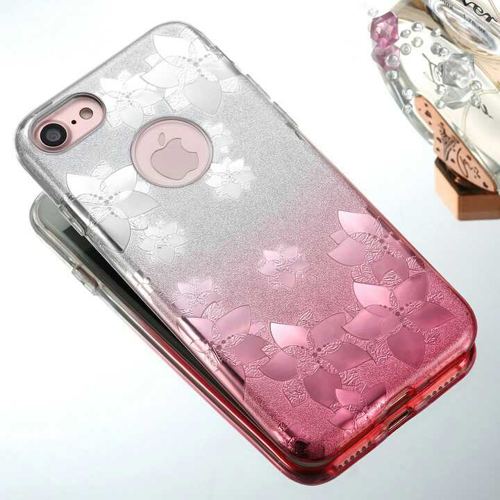 New Iphone 7 and Plus Case for Women