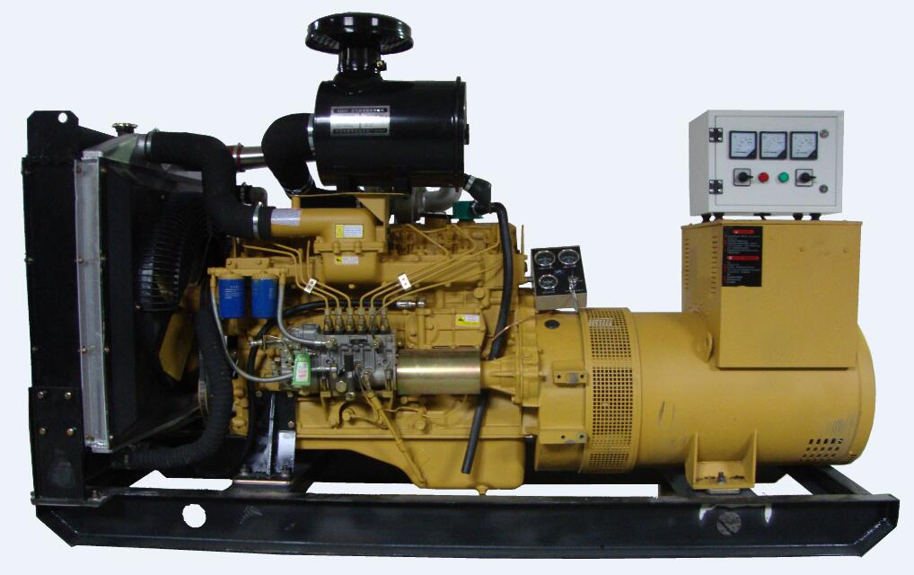 180kva diesel generator max 200kva with Chinese 6113ZLD engines