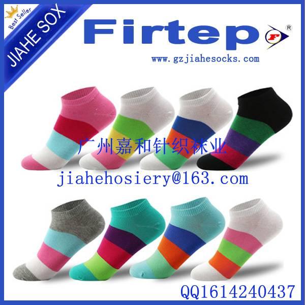 Polyester Custom Logo Sport Socks