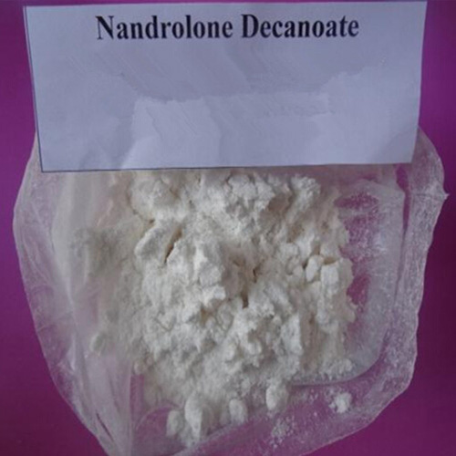 Injectable Anabolic Steroids Deca Durabolin 200mg/ml CAS 360-70-3 Nandrolone Decanoate