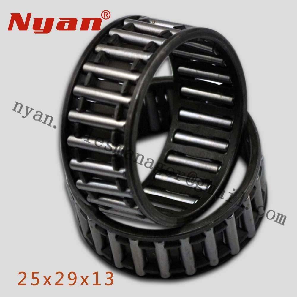 Excavator Bearings supplier manufacturer NYAN Bearing 25x29x13