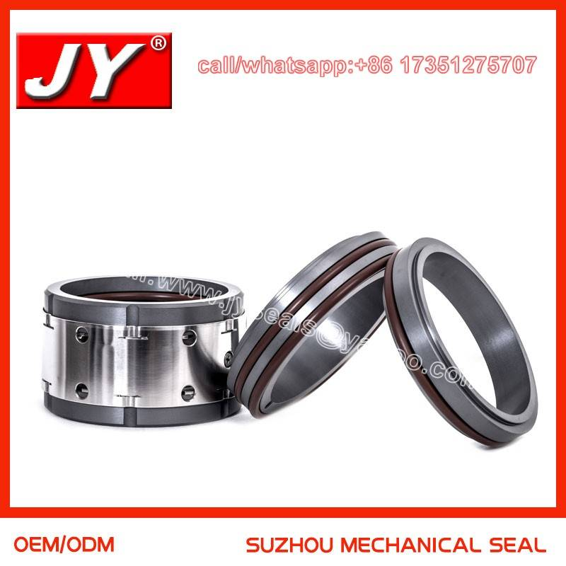 JY offer cartridge mechanical seal alternative to AES DMSF