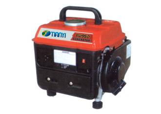 TY650/950 Series Portable Gasoline Generator