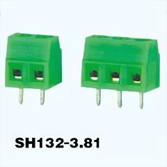 SH series Pcb Terminal Blocks