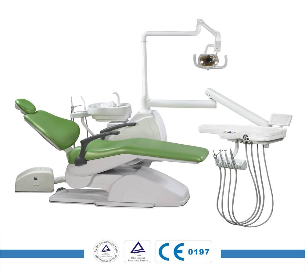 Dental unit chair,dental treatment unit,brand name of dental chair
