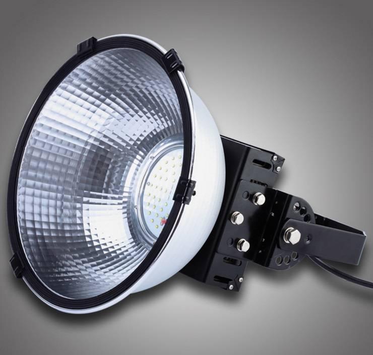 LED High Bay Light H1-series 70W Warehouse Commercial Industrial Lamp Stadium hi bay Lighting