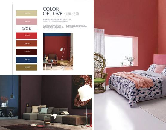 MATISSE-LUXERIOUS WALLCOVERING