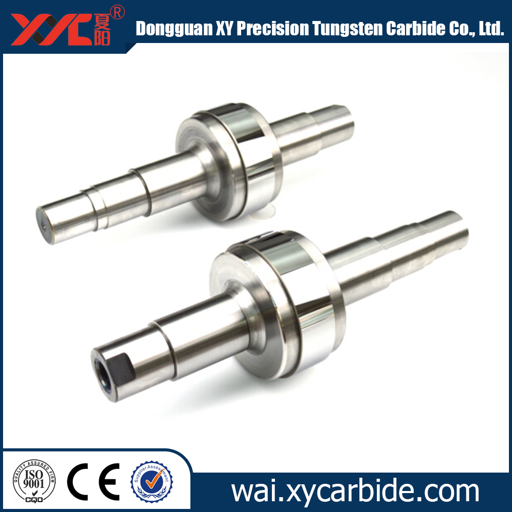 tungsten carbide roller with good performance