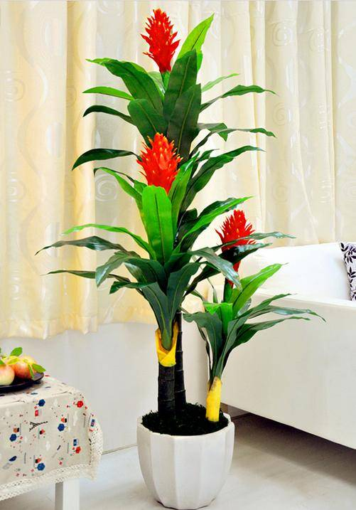 charming artificial flower tree(for indoor&outdoor decoration)