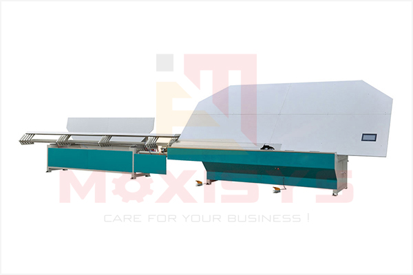 Fully Automatic Spacer Bar Bending Machine