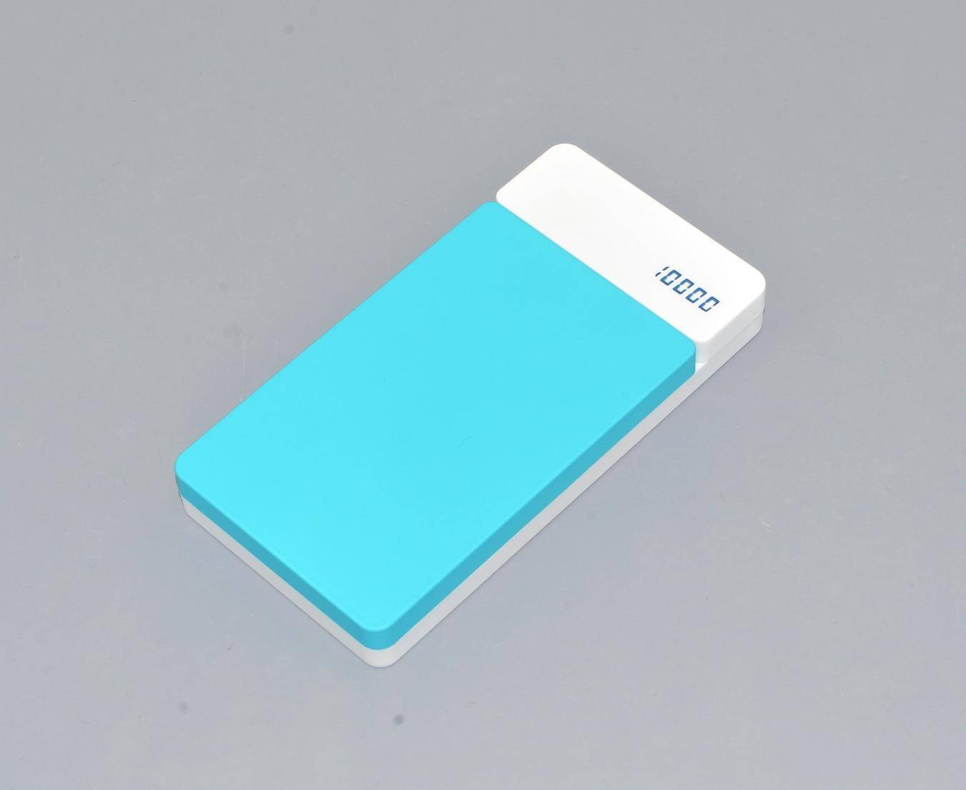 EP-U1001 high capacity 10,000mAh power bank for iphone, ipad