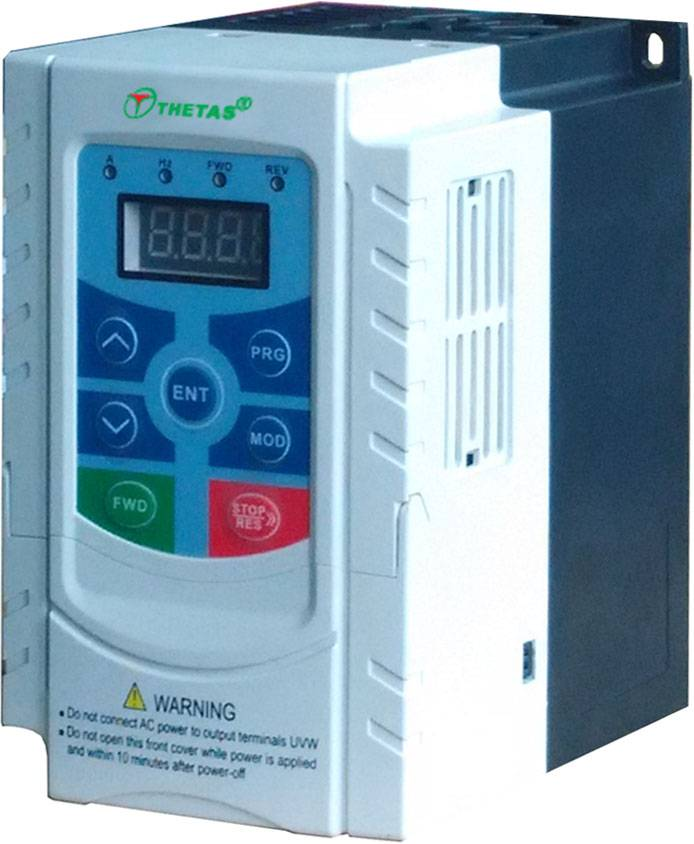 ADTECH T8/H8 series frequency inverter with 380V three phases